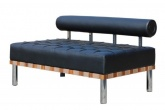 SO-DC-CESAR Z OPARCIEM sofa