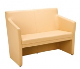 SO-NS-CLUB SQ DUO Sofa